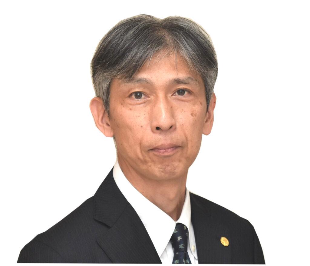 中田 紀夫